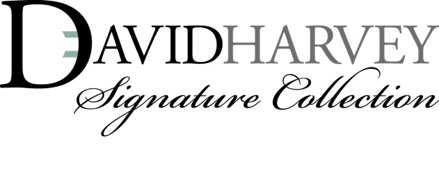 David Harvey Signature