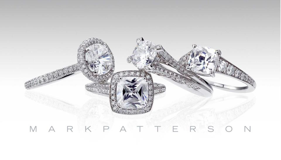 David Harvey Jewelers Mark Patterson