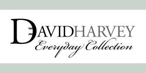 David Harvey Everyday Collection
