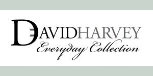 David Harvey Everyday Collection Logo