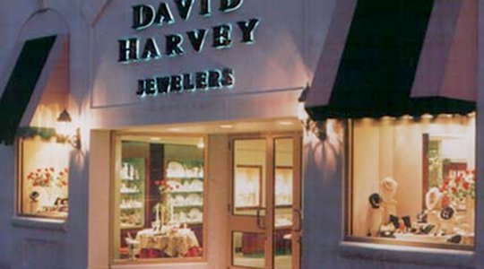 David Harvey Jewelers - Norwalk