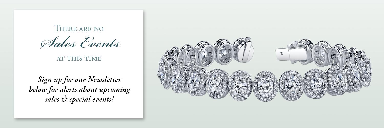 David Harvey Jewelers Sales Event